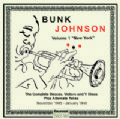 Bunk Johnson Volume 1