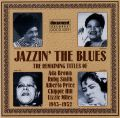 Jazzin' The Blues 1943 - 1952