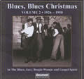 Blues, Blues Christmas Volume 2