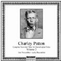 Charley Patton Vol 2 1929