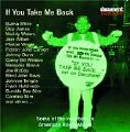 If You Take Me Back - Document Shortcuts Volume 2. Blues Sampler