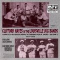 Clifford Hayes & Louisville Jug Bands Vol 3 1927 - 1929
